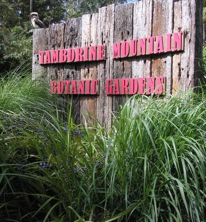Visitor information - Botanic Gardens
