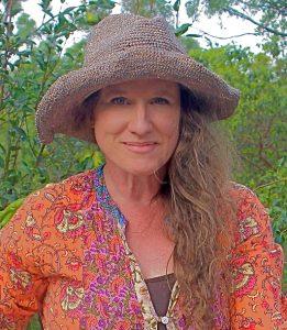 Claire Bickle - web